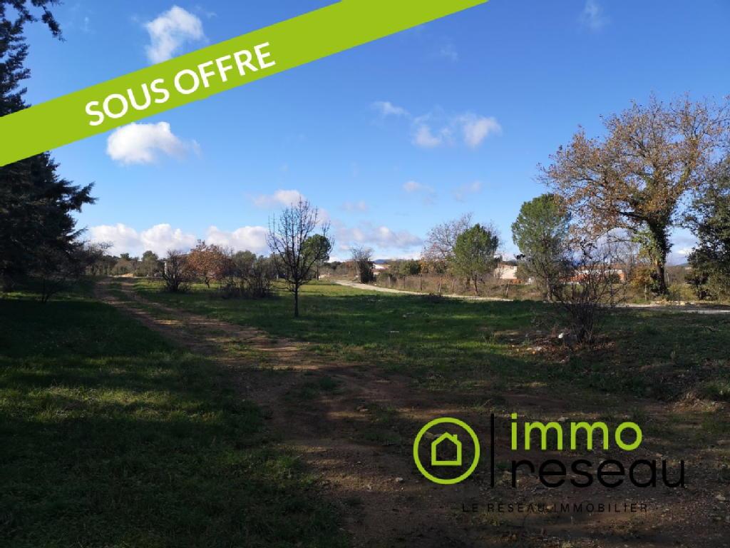 Terrains du constructeur IMMO RESEAU • 1000 m² • SAUVE