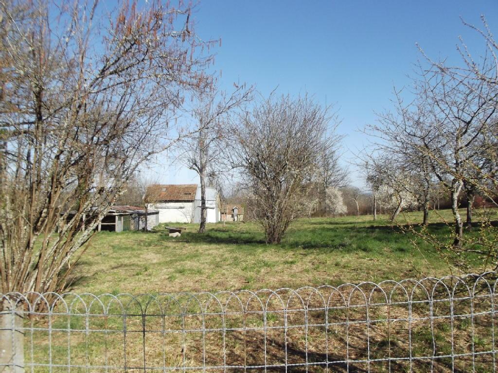 Terrains du constructeur LMD IMMOBILIER • 5974 m² • AUBUSSON