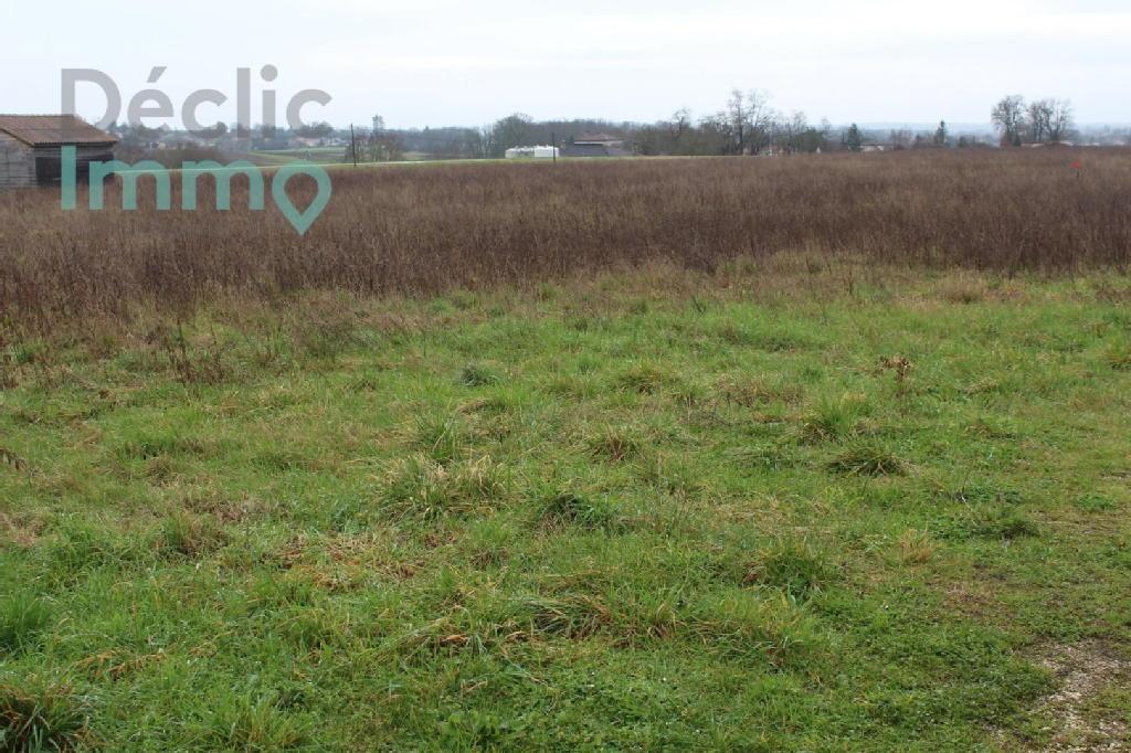 Terrains du constructeur Declic immo 17 • 0 m² • SAINT GERMAIN DE LUSIGNAN