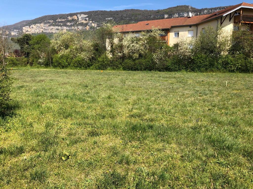 Terrains du constructeur MULLER CONSEILS IMMOBILIER • 657 m² • LAGNIEU