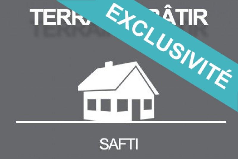 Terrains du constructeur SAFTI • 700 m² • MIREMONT