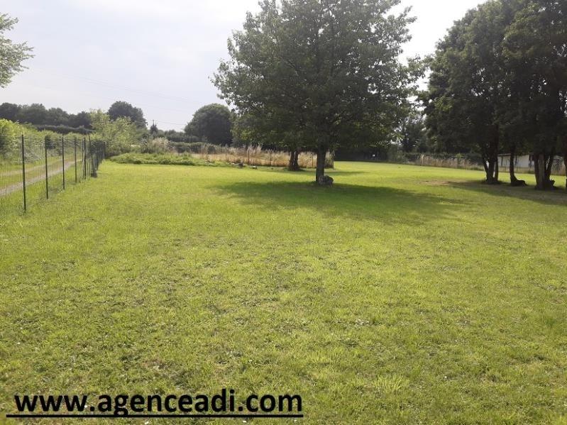 Terrains du constructeur AGENCE ADI IMMOBILIER • 2400 m² • SOUVIGNE