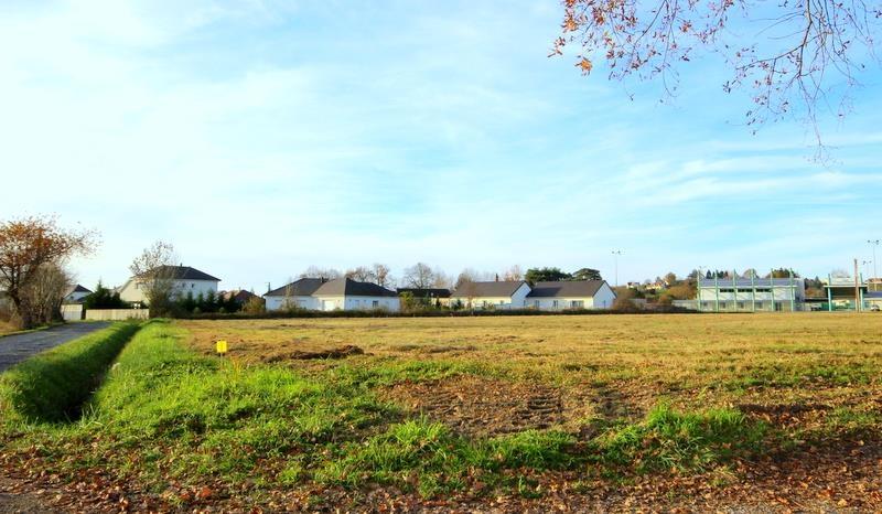 Terrains du constructeur AD HOC CONSEIL • 1205 m² • SAUVAGNON