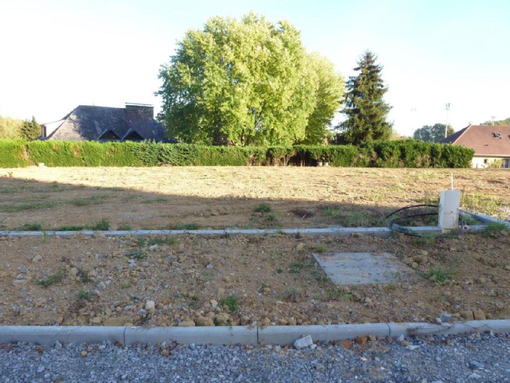 Terrains du constructeur LIBRE IMMO PAU • 800 m² • MORLAAS