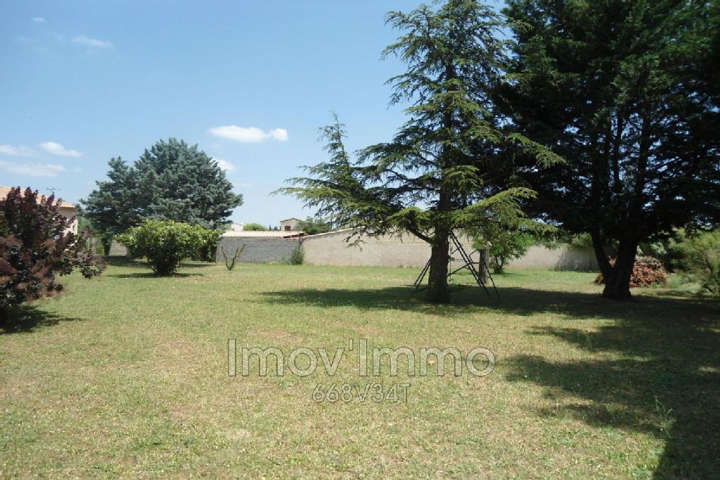 Terrains du constructeur IMOV IMMO • 1438 m² • SAINT QUENTIN LA POTERIE