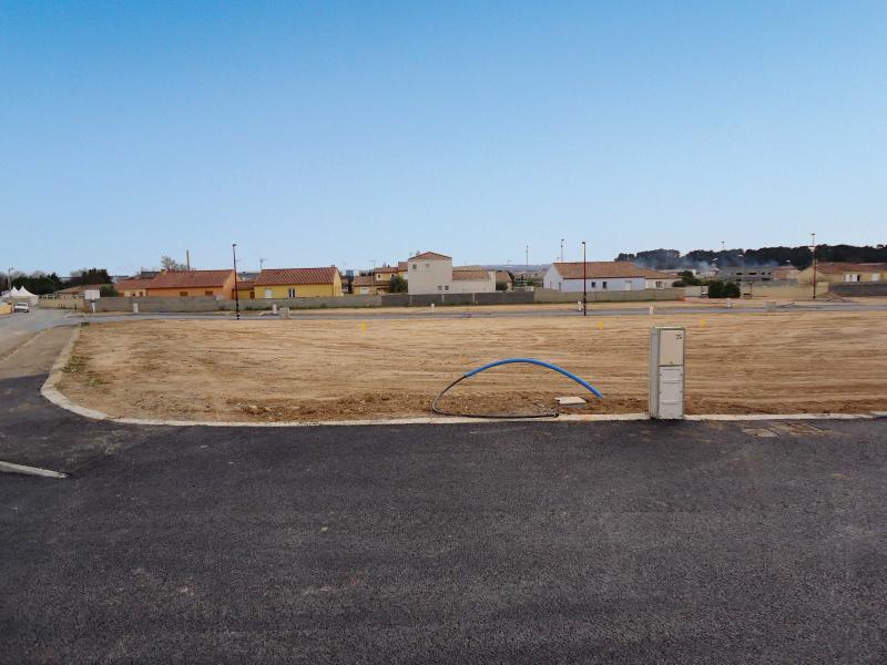 Terrains du constructeur GROUPE ANGELOTTI • 340 m² • MAUREILHAN
