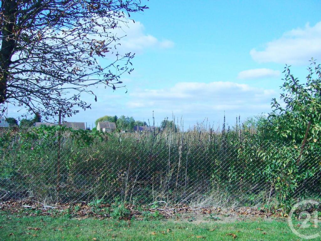 Terrains du constructeur DAO CONSEILS • 961 m² • ANGERVILLE