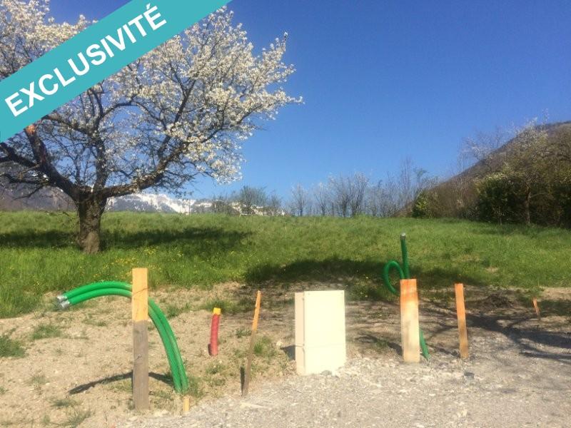 Terrains du constructeur SAFTI • 658 m² • LA CHAMBRE