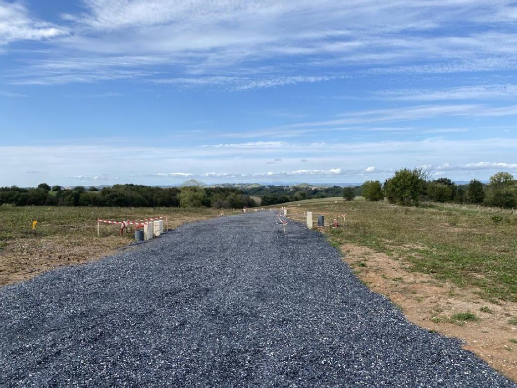 Terrains du constructeur A B C IMMOBILIER • 812 m² • FAUCH