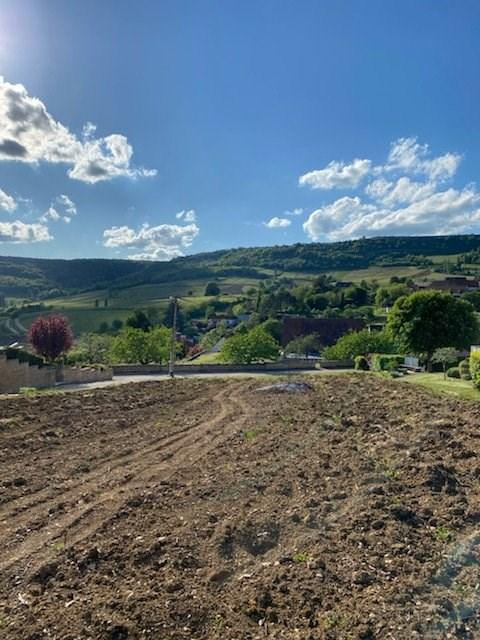 Terrains du constructeur SARL IMMOLYS 212 • 3291 m² • MELOISEY