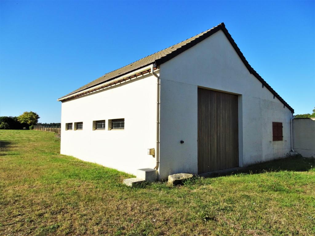 Terrains du constructeur LES CLES DE L'IMMOBILIER ET PRESTIGE • 2341 m² • VERNEUIL SUR AVRE