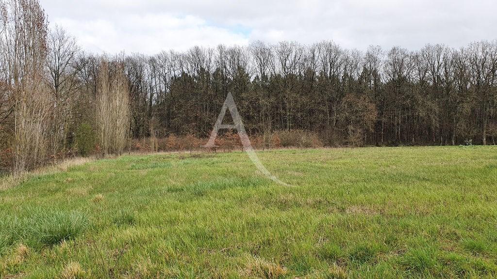 Terrains du constructeur AGENCE SUD TOURS • 0 m² • MOUZAY