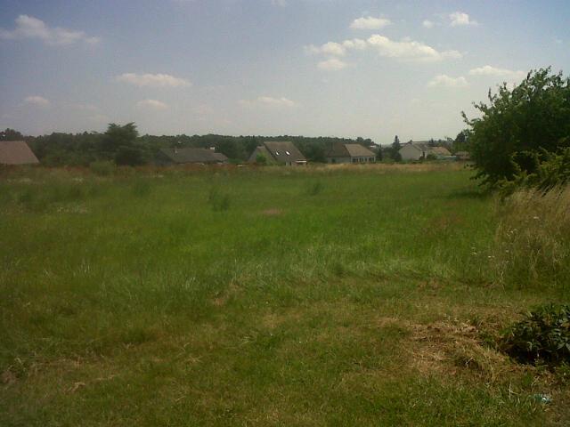 Terrains du constructeur NEGOCIM • 648 m² • LA CROIX EN TOURAINE
