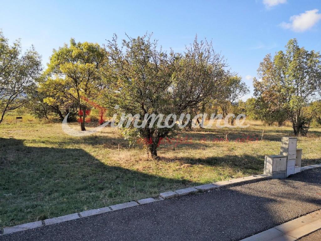 Terrains du constructeur IMMOVANCE • 600 m² • OCTON