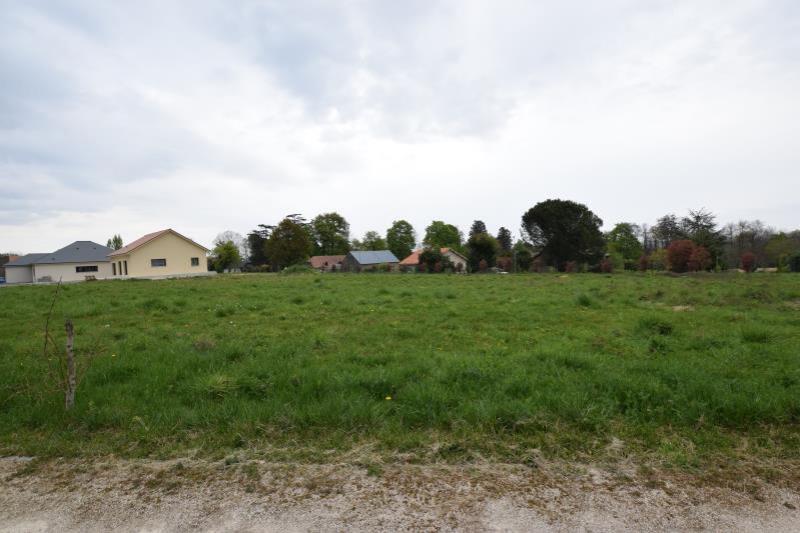 Terrains du constructeur SARL CPC INVEST • 1128 m² • BERNADETS