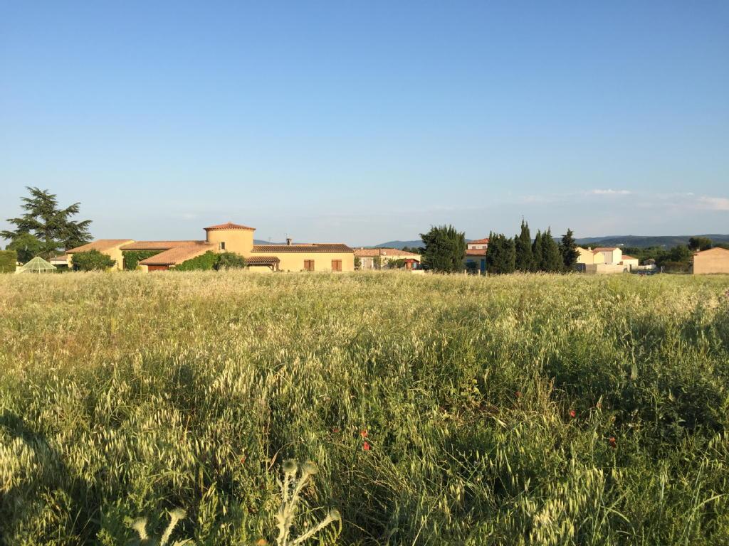 Terrains du constructeur ENVOL DEVELOPPEMENT URBAIN • 500 m² • VILLEMOUSTAUSSOU