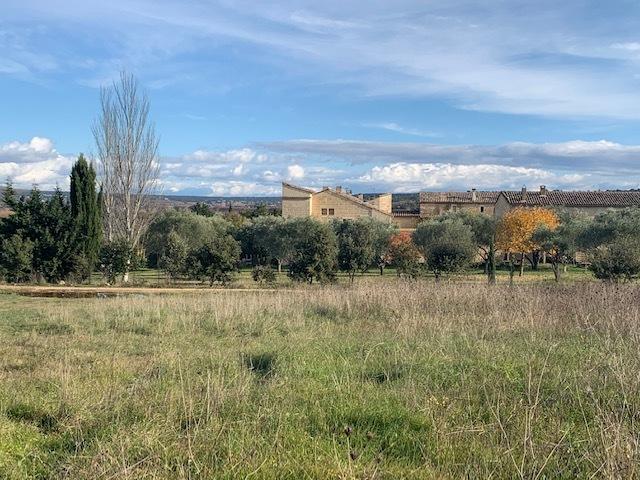Terrains du constructeur Groupe Maxihome • 1280 m² • UZES