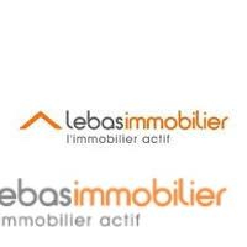 Terrains du constructeur LEBAS IMMOBILIER DOUDEVILLE • 1129 m² • DOUDEVILLE