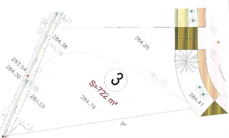 Terrains du constructeur GROUPE IMMO64 SERRES CASTET • 722 m² • MORLAAS