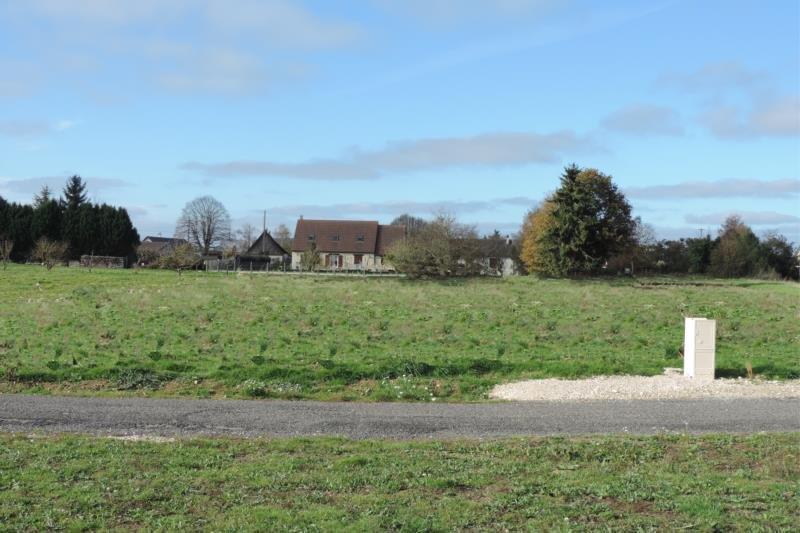 Terrains du constructeur A LA PETITE COMMISSION • 1537 m² • ILLIERS COMBRAY