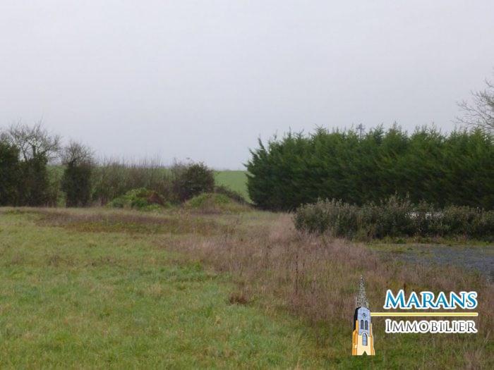Terrains du constructeur MARANS IMMOBILIER • 0 m² • VIX