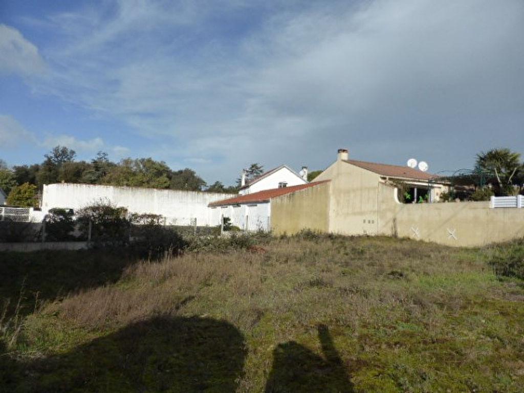 Terrains du constructeur L ADRESSE LONGEVILLE SUR MER • 375 m² • JARD SUR MER