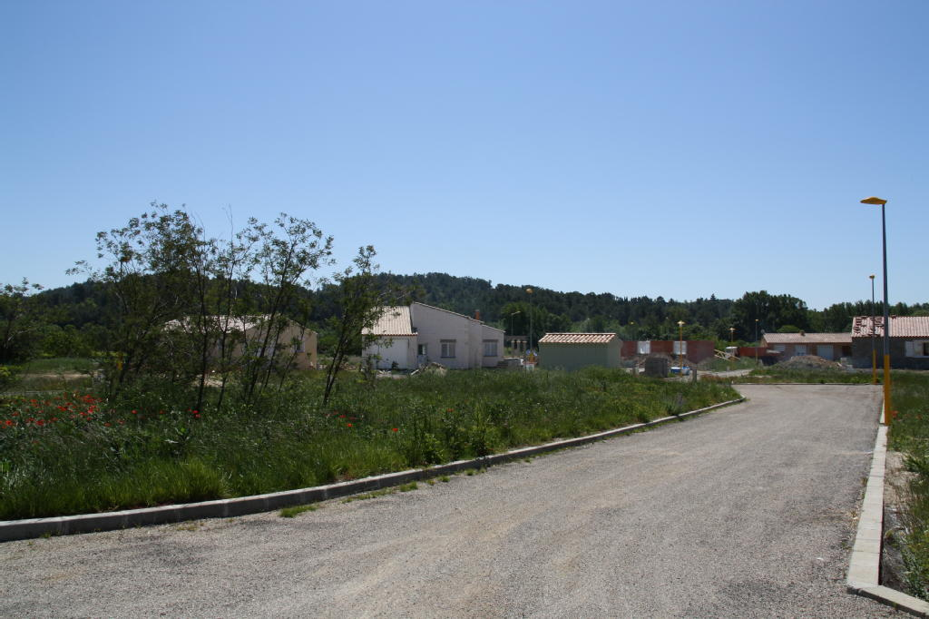 Terrains du constructeur ENVOL DEVELOPPEMENT URBAIN • 600 m² • VILLEGLY