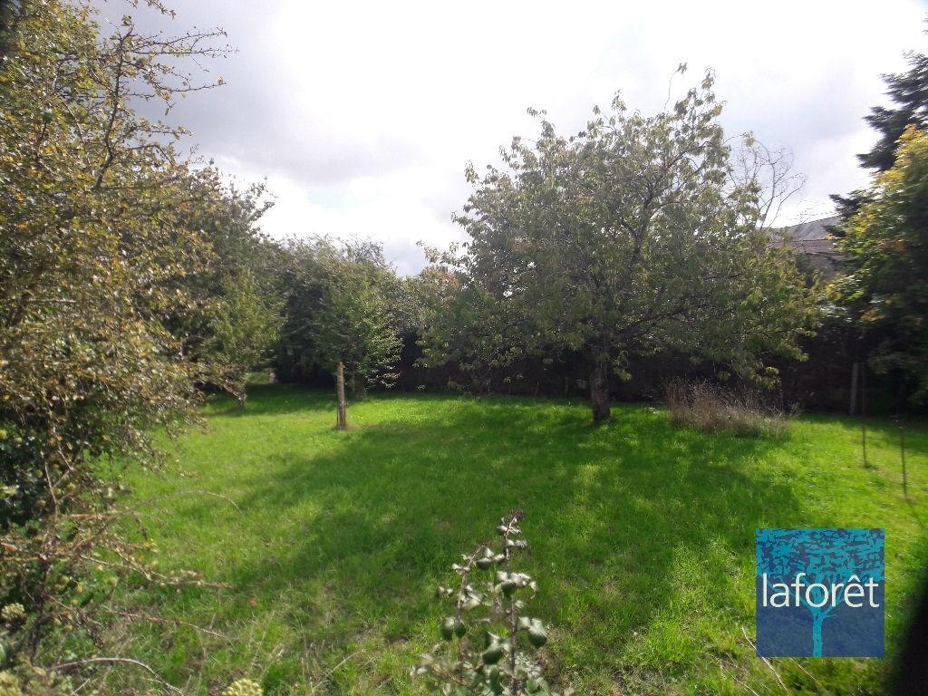 Terrains du constructeur LAFORET NORD DEUX-SÈVRES Agence de Mauleon • 833 m² • MAULEON
