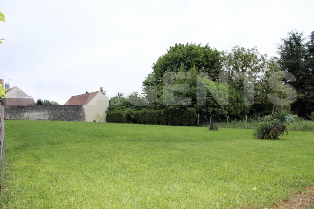 Terrains du constructeur BL AGENTS • 1000 m² • JOUY SUR MORIN