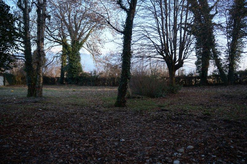 Terrains du constructeur JACOB BOYER TORROLLION • 475 m² • VOIRON