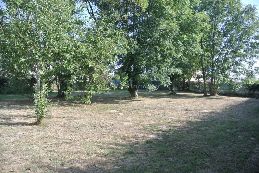 Terrains du constructeur ANNE MANO IMMOBILIER • 659 m² • LA FERTE SOUS JOUARRE
