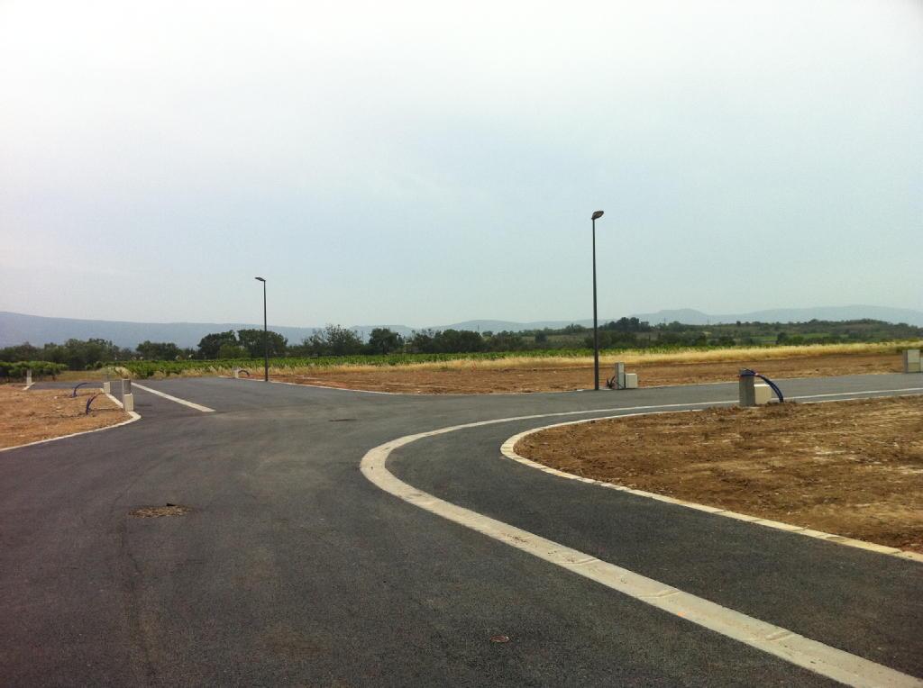 Terrains du constructeur ENVOL DEVELOPPEMENT URBAIN • 400 m² • PUICHERIC