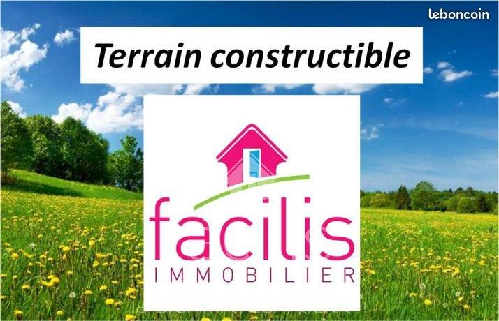 Terrains du constructeur FACILIS IMMOBILIER • 884 m² • LOUDUN