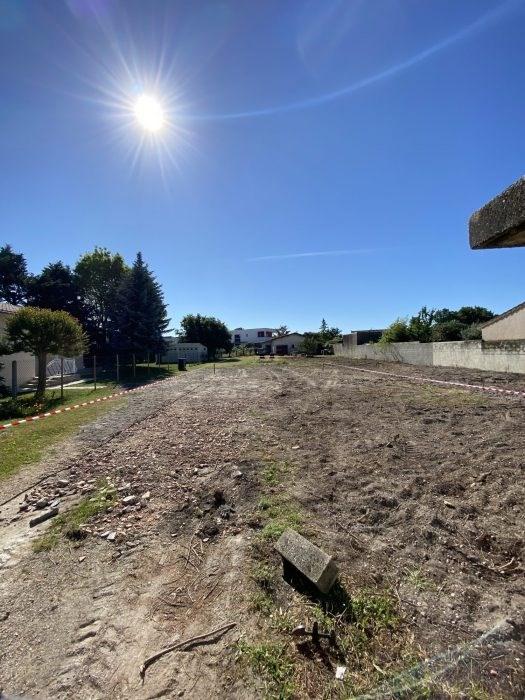 Terrains du constructeur HBC IMMOBILIER • 358 m² • PESSAC