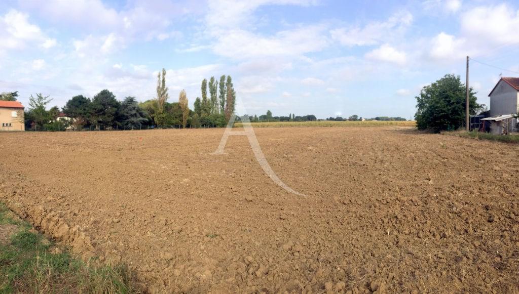 Terrains du constructeur CLAIRE B IMMOBILIER • 800 m² • GRENADE