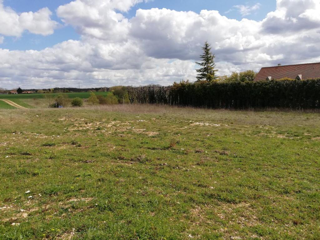 Terrains du constructeur IMOCONSEIL FRANCE SAS • 1000 m² • MIGNE AUXANCES