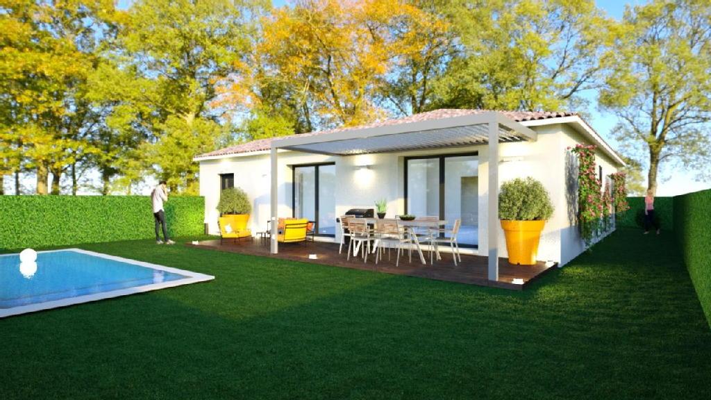 Terrains du constructeur CMAMAISON • 0 m² • CARPENTRAS