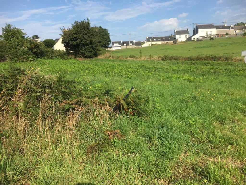 Terrains du constructeur ETUDE LE GUEDES • 0 m² • HOPITAL CAMFROUT