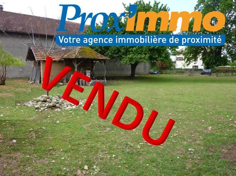 Terrains du constructeur PROXIMMO • 0 m² • BEVENAIS