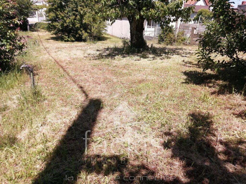 Terrains du constructeur FACILIS IMMOBILIER • 496 m² • CHATELLERAULT