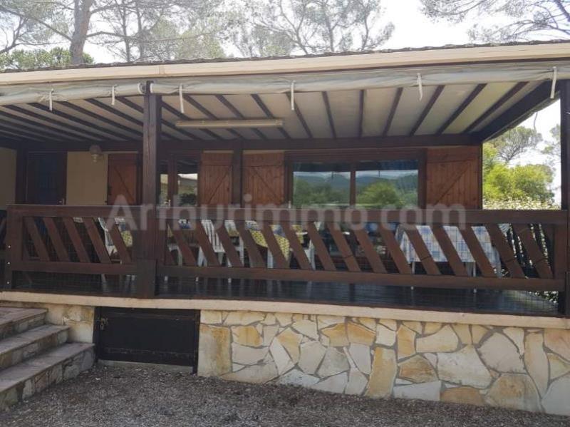 Terrains du constructeur AGI • 405 m² • FREJUS