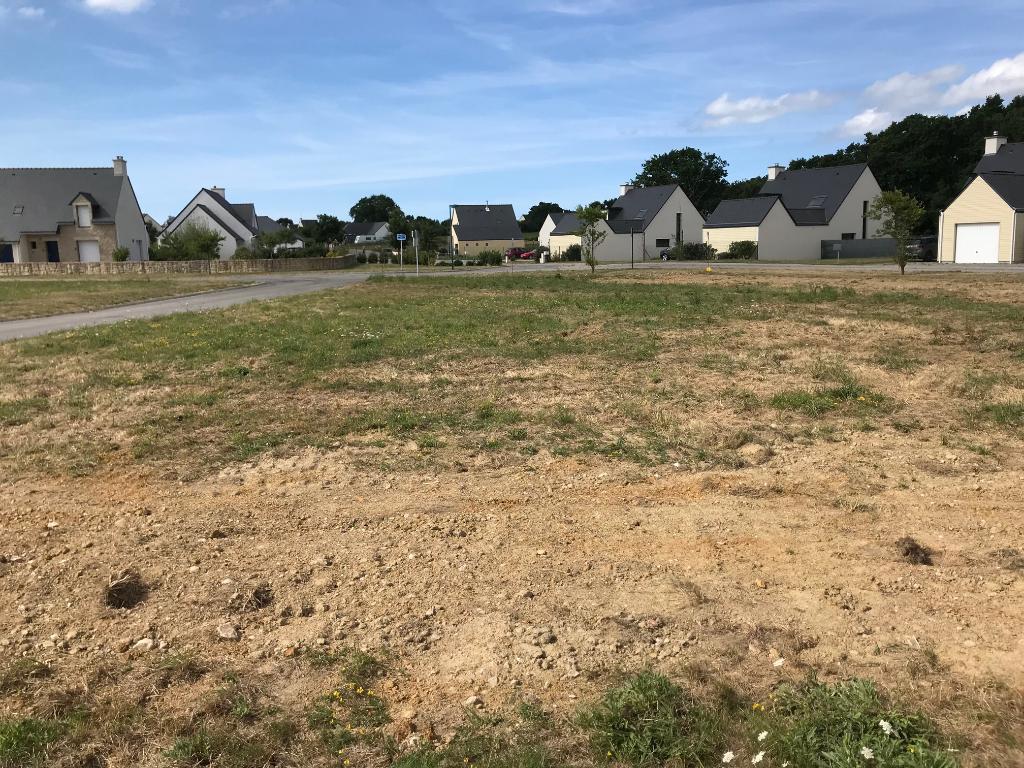 Terrains du constructeur BENEAT CHAUVEL • 518 m² • SARZEAU