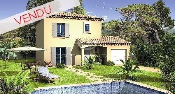 Terrains du constructeur Estate 919 • 0 m² • CANNES LA BOCCA