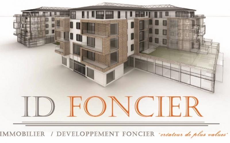 Terrains du constructeur ID FONCIER • 210 m² • SAVIGNY SUR ORGE
