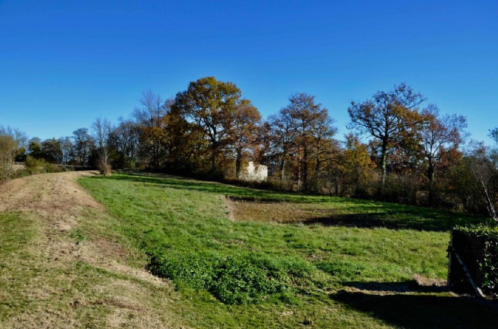 Terrains du constructeur ABAFIM • 3500 m² • CASTELNAU MAGNOAC