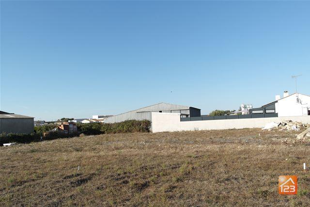 Terrains du constructeur 123WEBIMMO.COM • 400 m² • LONGEVILLE SUR MER