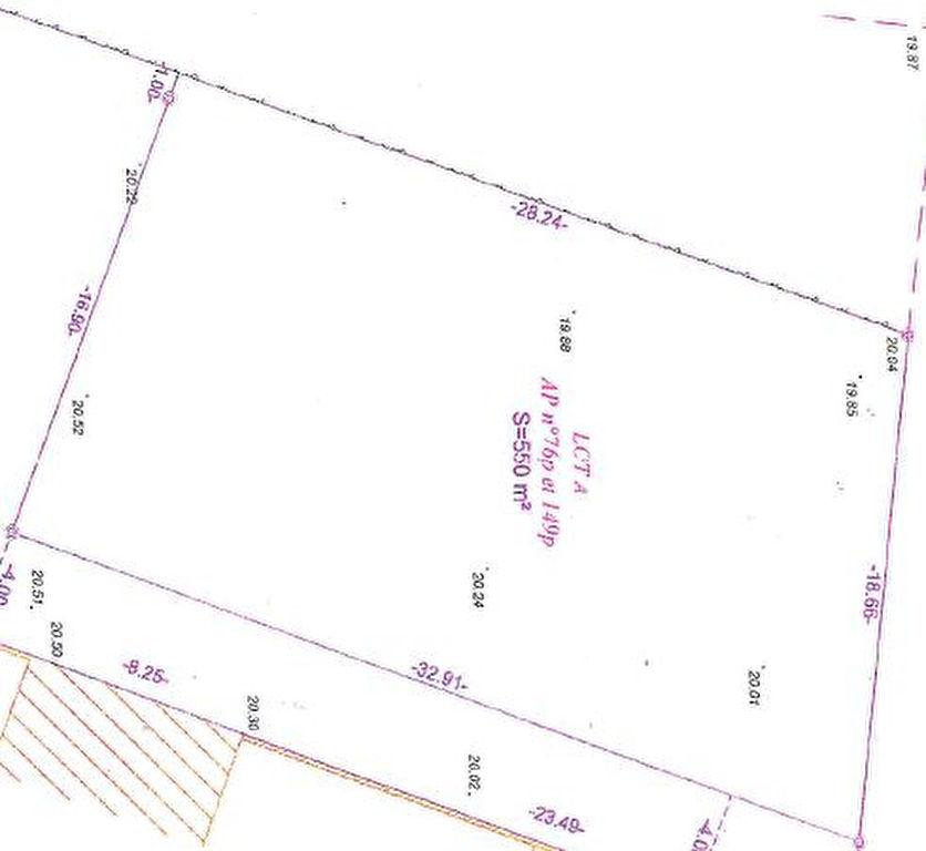 Terrains du constructeur L ADRESSE TALMONT ST HILAIRE • 550 m² • TALMONT SAINT HILAIRE