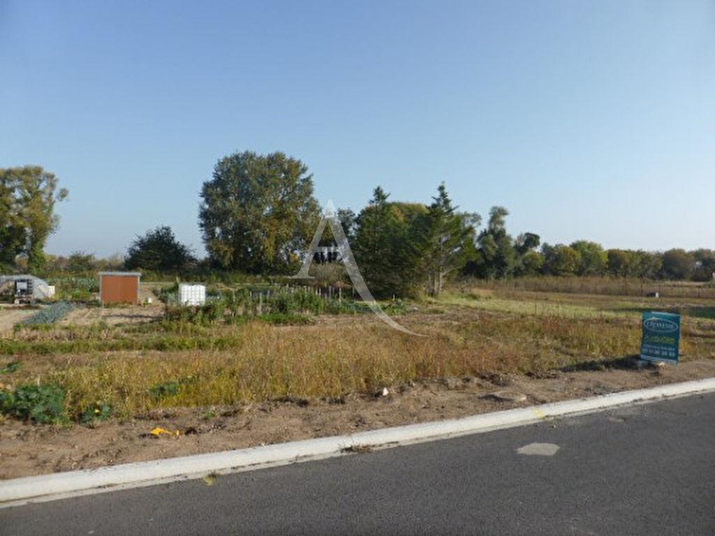 Terrains du constructeur L ADRESSE LONGEVILLE SUR MER • 572 m² • LONGEVILLE SUR MER