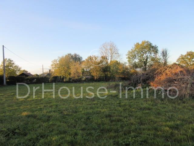 Terrains du constructeur DR HOUSE IMMO • 4279 m² • CRESSEVEUILLE