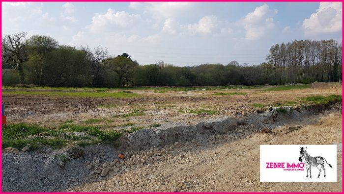 Terrains du constructeur ZEBRE IMMO • 539 m² • VANNES